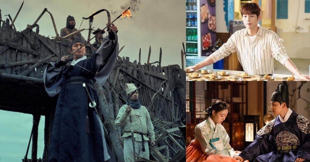 2019年網友力推熱門韓劇!正在鬧劇荒的你這篇請快點收到口袋