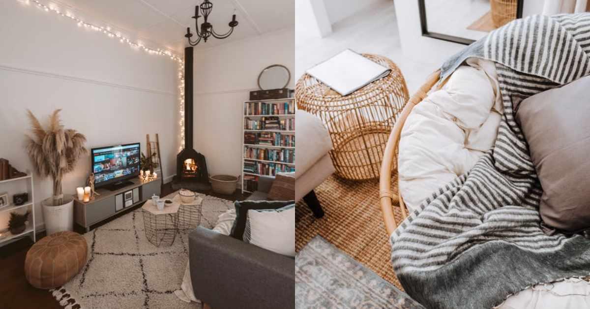 每天都在同一空間好無趣?4個佈置tips為家「微整形」,讓你維持對生活空間的新鮮感!