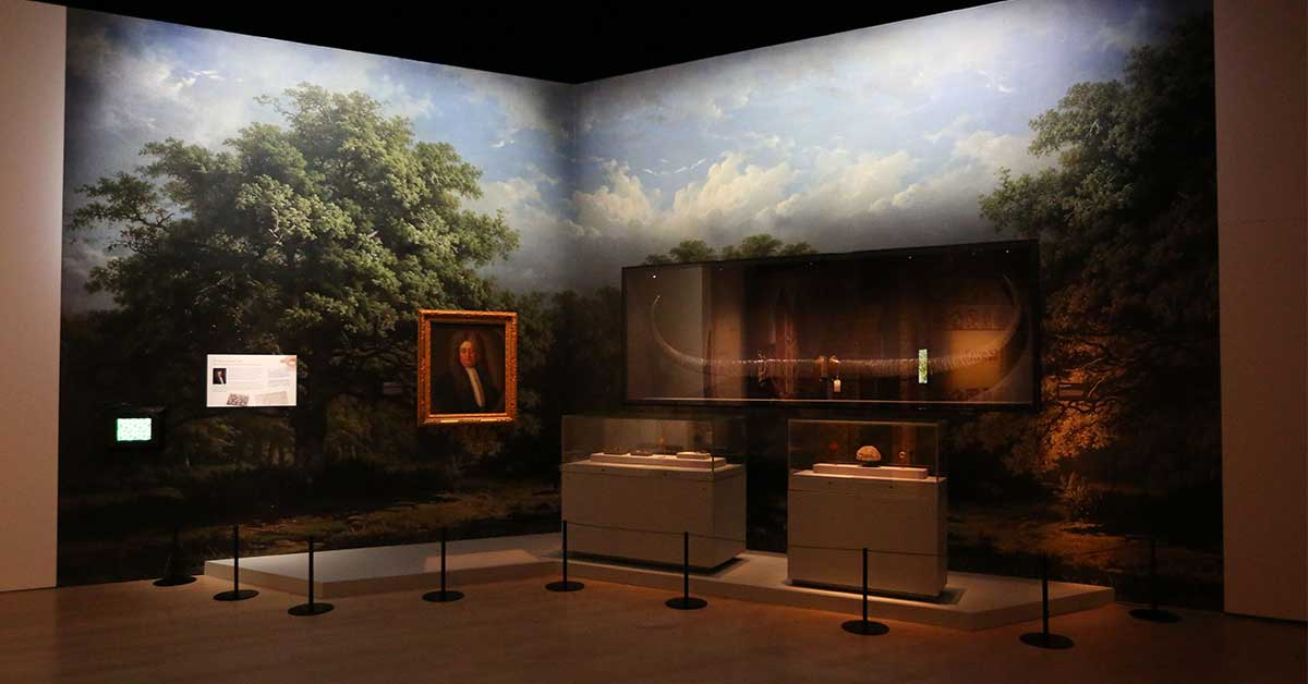「貓咪木乃伊」連考古學家都感嘆!倫敦「大英自然史博物館展」首度登台展覽