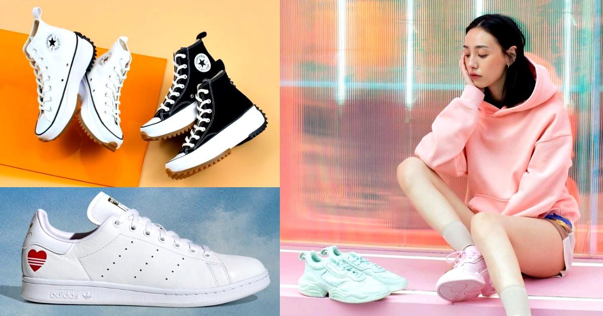 約會成功率100%!日本男生票選「最受歡迎Top5」女鞋,「第一位」嚇壞網友、獲封CP值最高!