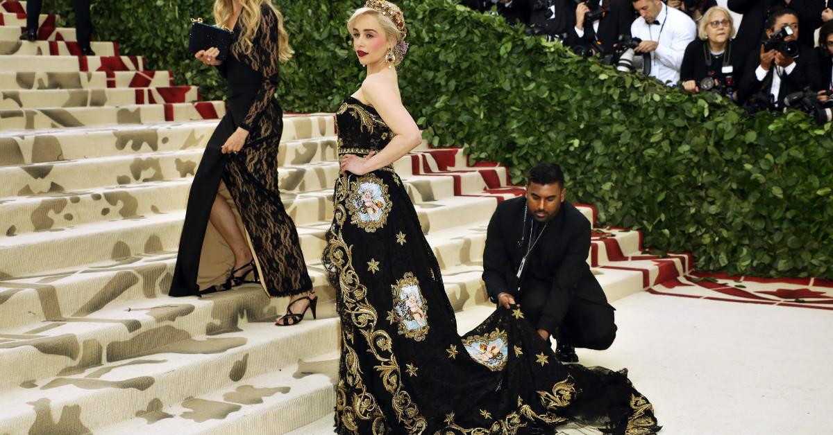 看女星在「時尚奧斯卡」爭奇鬥艷!她們不約而同都塗「這色」唇膏,搶登女神寶座!