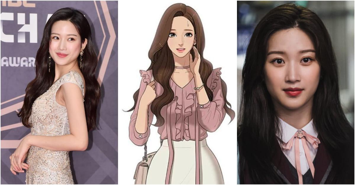 《女神降臨》女主角文佳煐不只是高富美,鋼琴、英德韓語樣樣會 ,韓劇新女神就是她