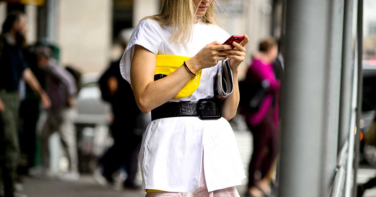 簡訊是曖昧的第一步!巴黎女人告訴你曖昧簡訊的3大要點