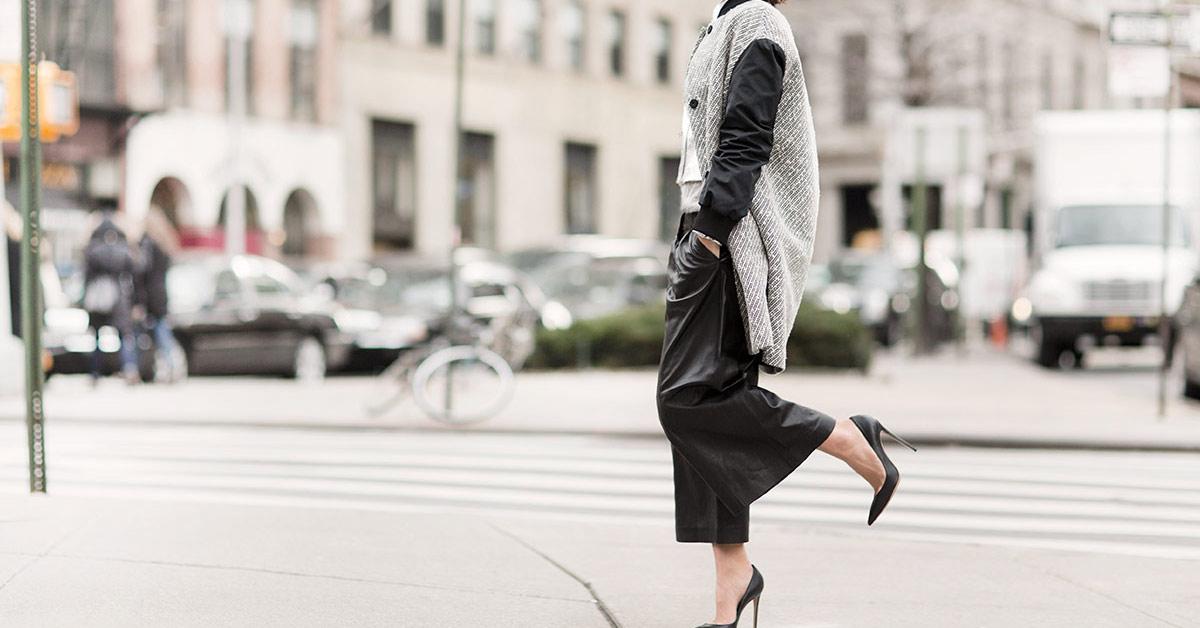 大衣配甚麼褲子才好看?三套經典搭配讓你怎麼穿都時尚