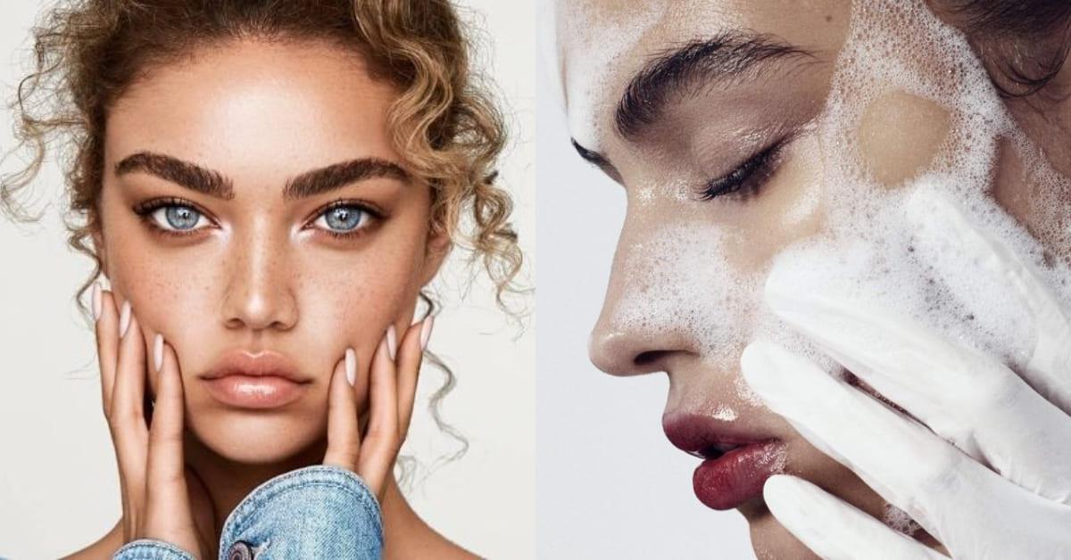 霧眉不能洗臉?霧眉保養怎麼做?專業美容師下凡來解答,解決你對霧眉的疑惑!