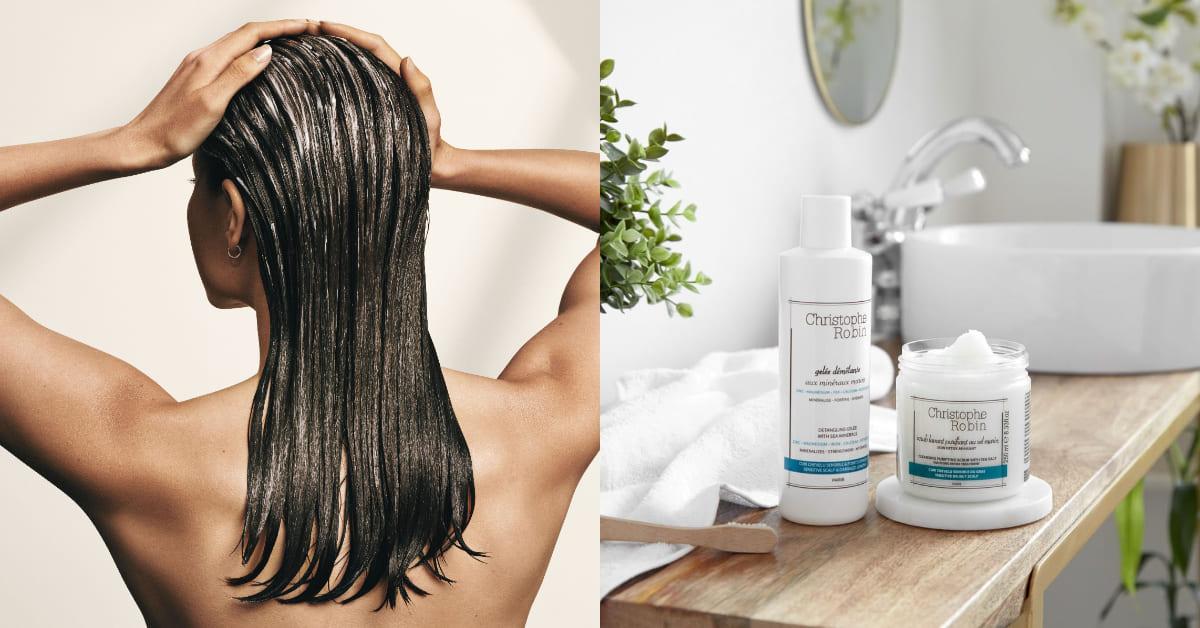 頭皮保養注意4大重點!吹頭髮要保持「社交距離」,每次居家染髮一定要間隔3個月以上