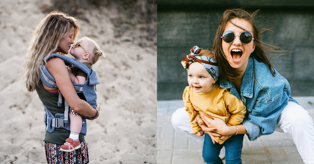 最不幸福媽媽竟然是這個國家!看完調查你會發現:原來我們夠幸福了!