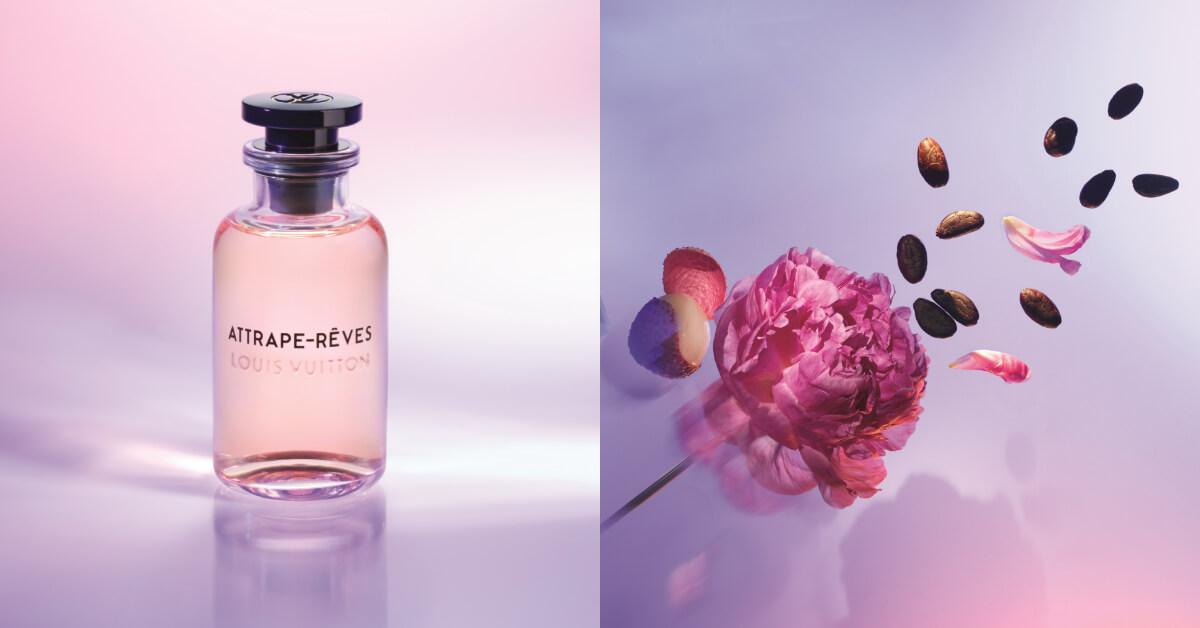 捕捉你夢想中的味道!LV第8罐香氛用可可花香調詮釋劃破天際的極光和流星雨