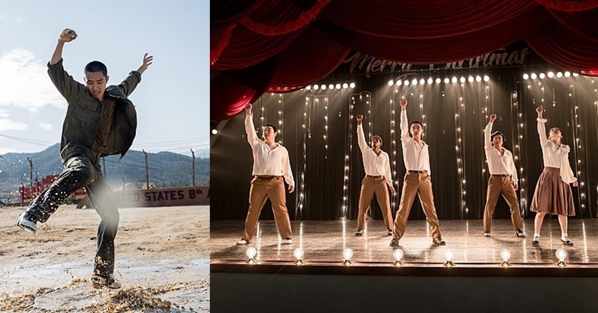首部獲准置入「披頭四」原曲的韓國電影,《搖擺男孩》帶你舞出新世界!