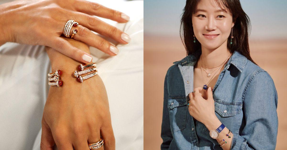 【10Why個為什麼】Piaget珠寶「Possession」系列靠10招走紅30年,孔曉振魅力只是其中一招