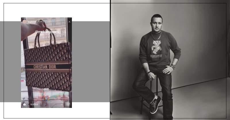 Dior 與 Louis Vuitton 新任創意總監狂曬好交情!意外曝光 Dior 未來 IT Bag ?!