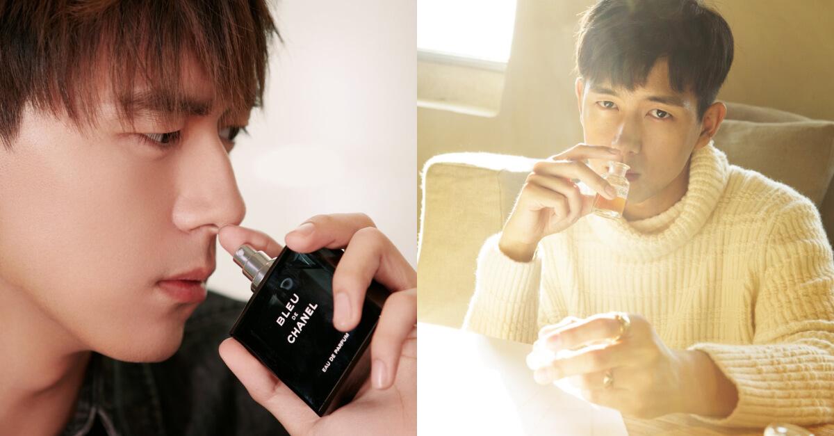 《親愛的熱愛的》李現健身保養不馬虎,被封「男友教科書」最愛女生噴這款香水