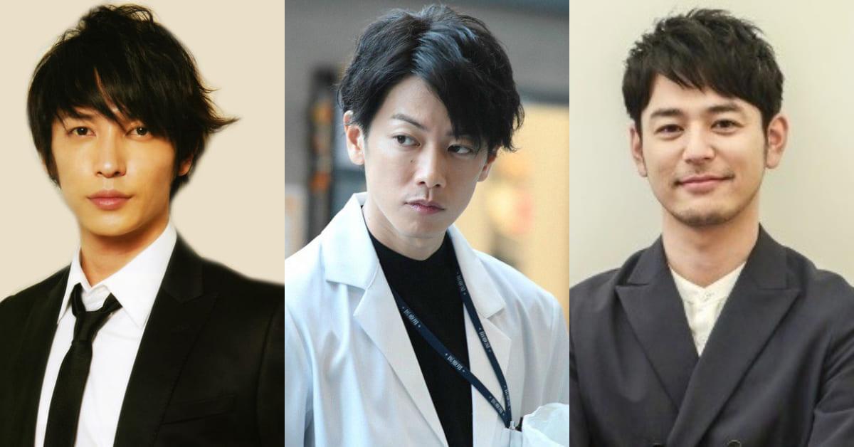 佐藤健「國民男友」不是叫假的!日本男性票選「最想成為的理想臉蛋」Top5,落腮鬍的他還是魅力No.1