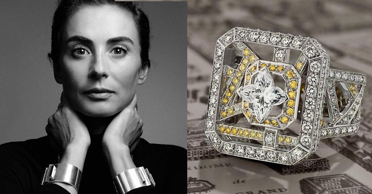【快訊】造成T系列熱賣的前TIFFANY珠寶創意總監被挖角去了LV!