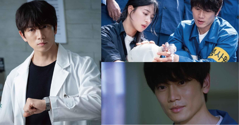 韓劇《醫生耀漢》收視率創新高!池晟帶你探討:「怎樣才算活著?怎樣才是善終?」