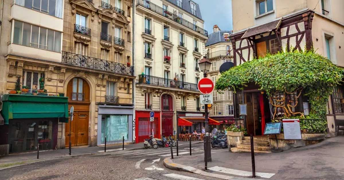 【法國】看完這篇就可以出發!巴黎簽證、交通、景點、節慶一次幫你整理好