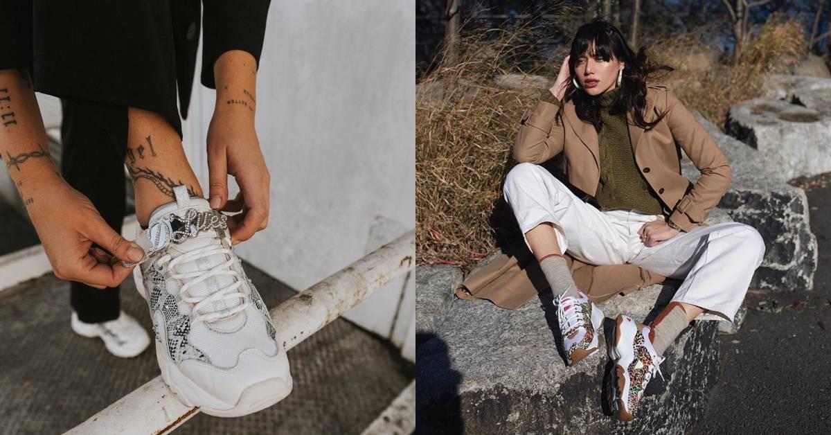 2020最紅的球鞋品牌?Skechers顛覆你的想像,外媒預估將擠進球鞋市場三大品牌