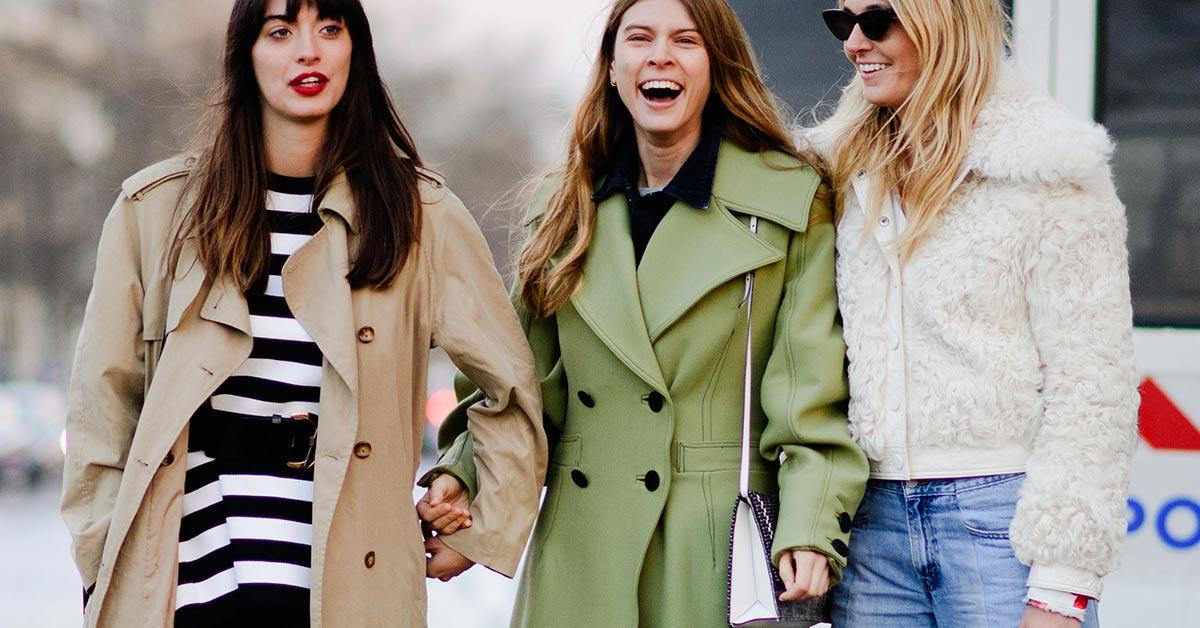 2018怎麼穿看時裝週就知道,今年春夏先買這五種衣服就好