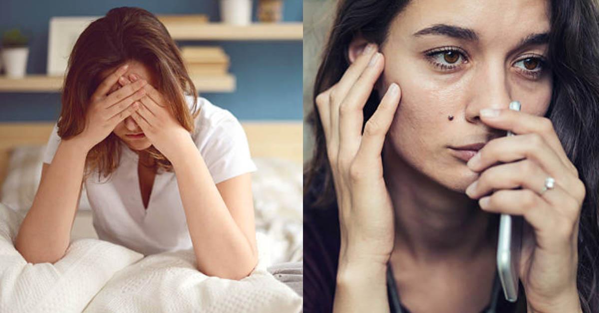 如何面對自己在關係裡的不安?
