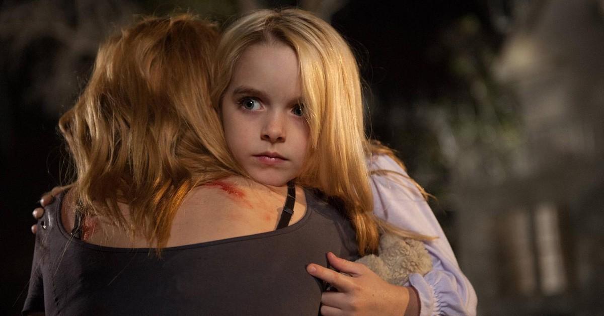 《陰宅2》恐怖幻象不斷、耳旁響起暗示殺人的聲音…真實故事毛骨悚然到心底!