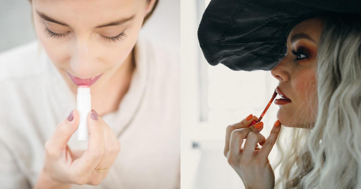 唇部保養正確方法!4個日常「護唇撇步」學起來,和暗沉、死皮說再見