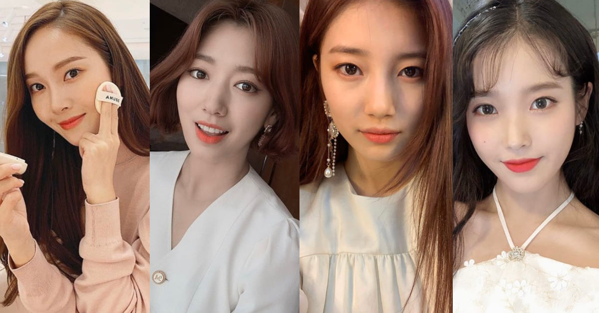 韓國女星減肥全攻略!IU、Jessica、秀智、朴信惠瘦身秘訣、食譜大公開