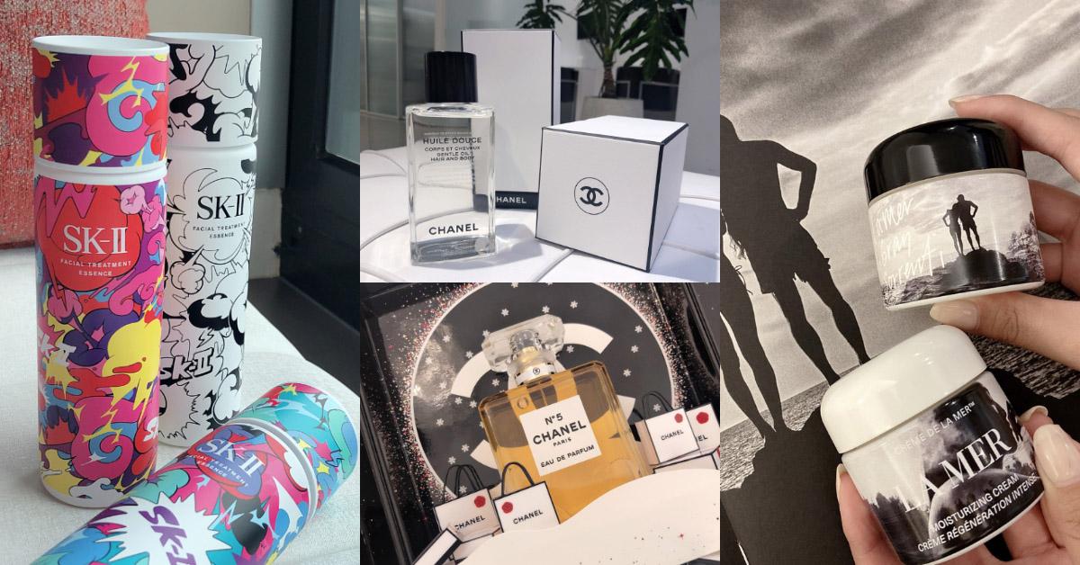 【美週buy一下】本週7大新品特蒐!法國女人保養秘密?經典香水現在買最划算!聯名大戰開打?