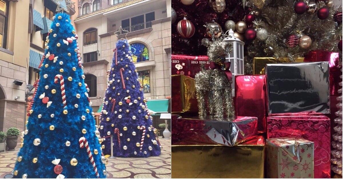 幫你整理好了,2017聖誕禮物紅毯之最,馬上看看入圍的有……