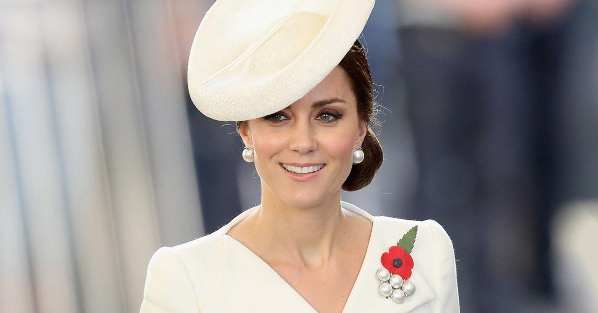 換個唇色就能有氣質?凱特王妃最常用的三個顏色妳也能試試看