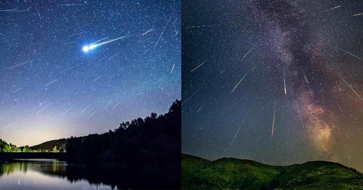 今年最後一場!2018年雙子座流星雨6個最佳觀測點推薦