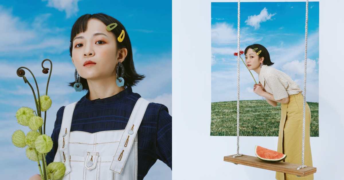 小隻女穿搭聖經!人氣Youtuber Meg推出個人品牌,就算153也能穿出好比例!