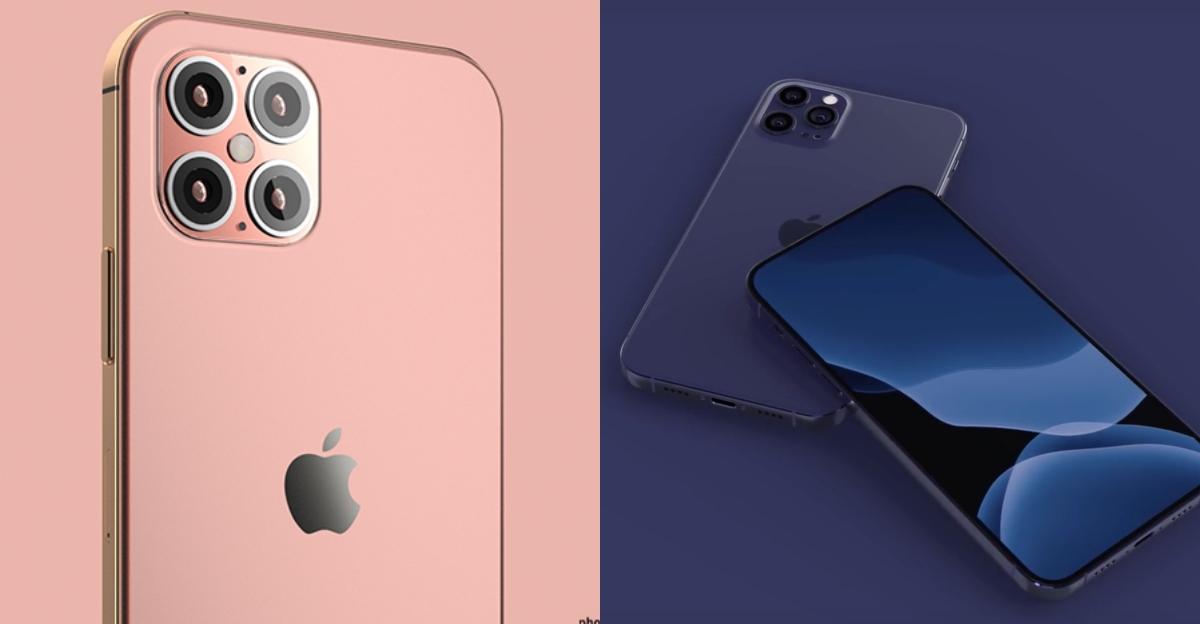 iPhone 12 規格曝光!支援5G、夢幻新色 6 大特點整理,網友最推薦「蘋果系列神機」是它...