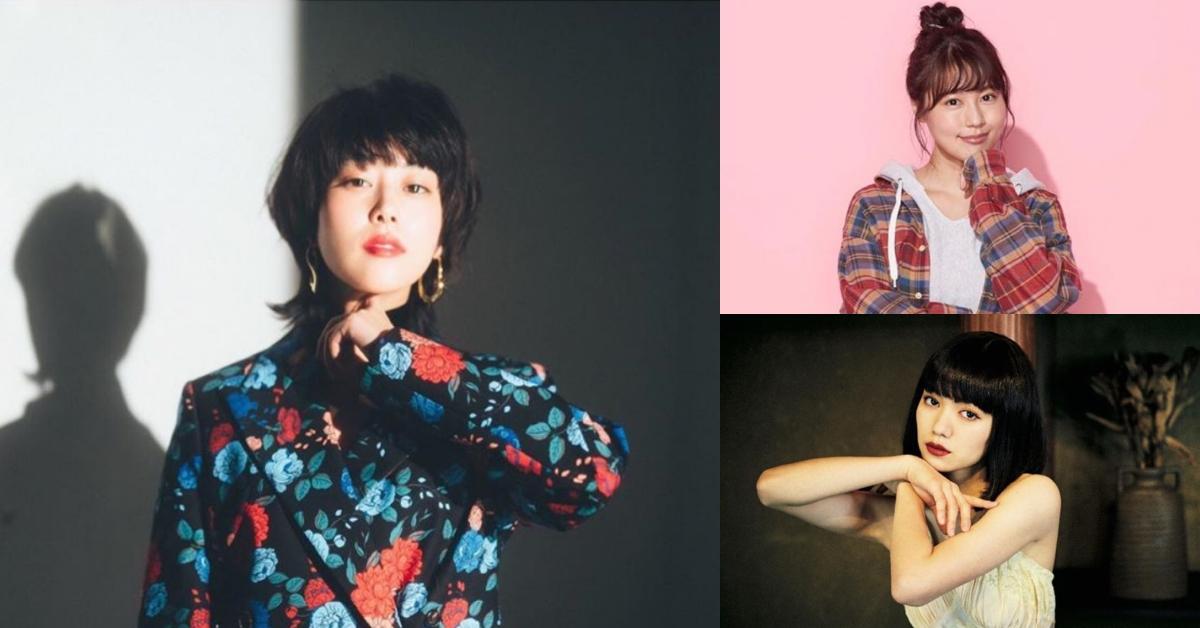 有村架純、廣瀨鈴大廝殺!日本票選「20歲演技派女演員Top5」,第一名搶下威尼斯影展最佳新人