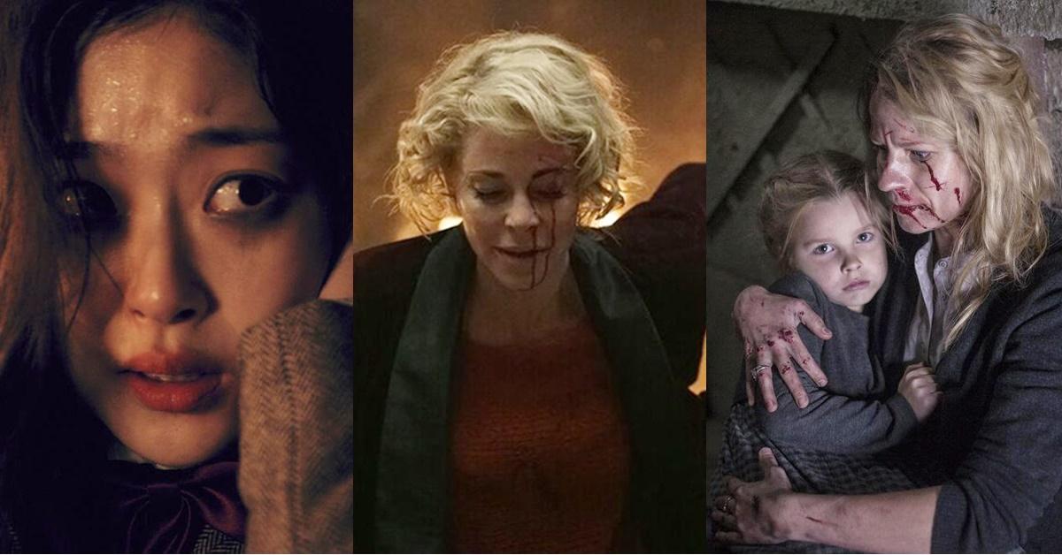 把你的膽準備好!這8部保證讓你嚇破膽的超驚悚鬼片駭人登場,絕對要進戲院自虐一「嚇」!