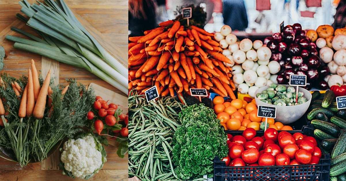 買菜怎麼買才安全?7大超人氣「防疫蔬菜箱」直接宅配到府,不用到傳統市場、大賣場也能減少染疫風險