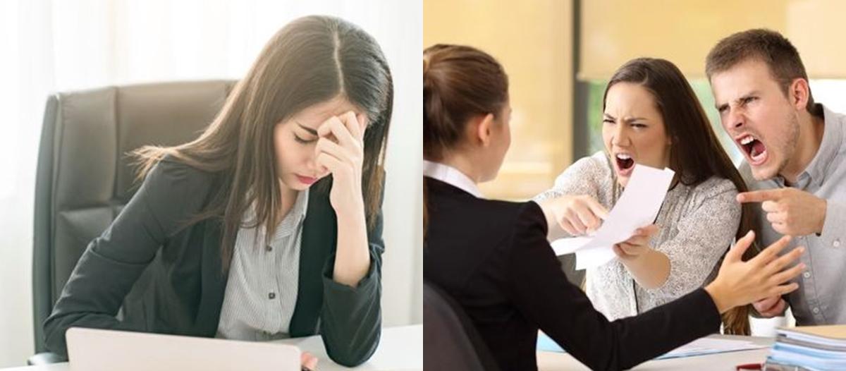 沒人有義務要承受你的情緒!面對職場惡霸你該學會這3招,勇敢替自己發聲