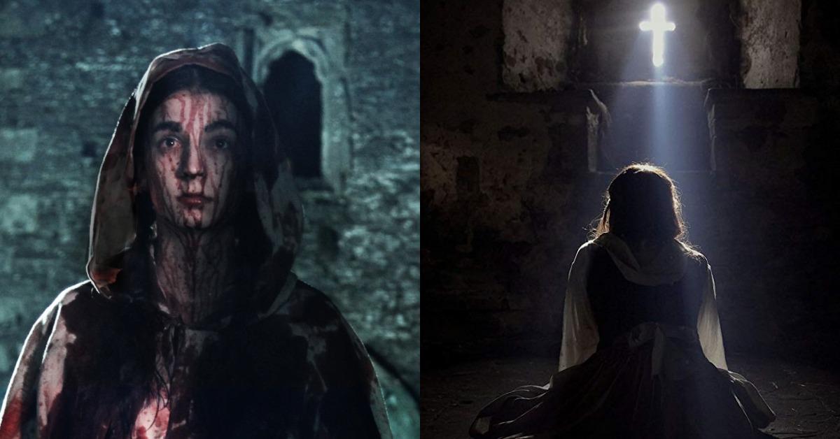 比《鬼修女》更恐怖!全新「懼」作《招魂修道院》比死刑更加恐怖的人間煉獄
