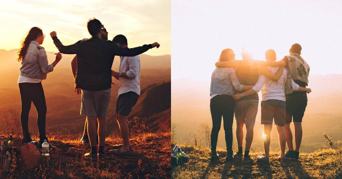25歲是友誼的終點?年紀越大朋友越少,我們感情為何淡了...