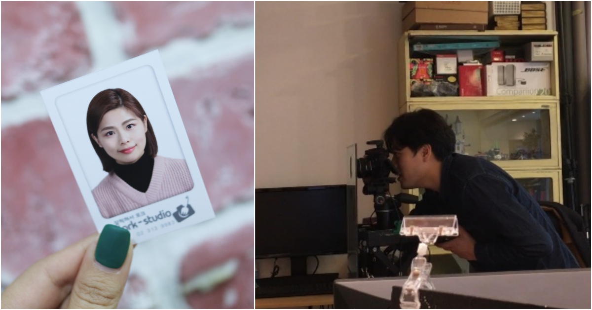 簡直就是整容級!精選專程揪團去韓國拍「證件照」也完全值得的3間店家