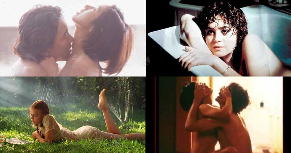 《烈火情人》、《失樂園》...性愛鏡頭火辣辣!情慾經典電影好實用,揪男友一起看更加溫!