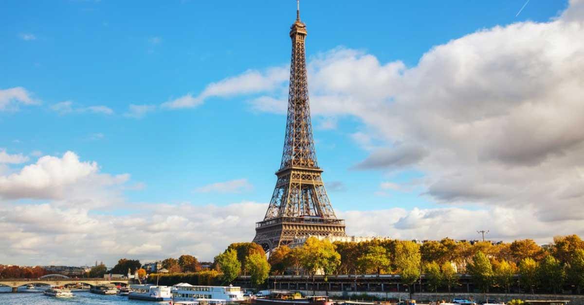 【法國】2018巴黎自由行攻略:行程規劃、推薦景點、交通教學、住宿建議、必吃美食與必敗好物,最強懶人包整理!