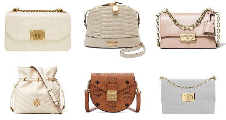 買包不退流行選金扣才是關鍵!10款「金扣包」品牌推薦,高質感設計背到明年也不退燒!