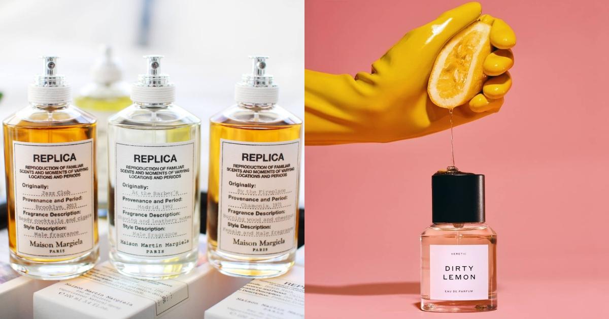 撞香讓人好尷尬?!帶你認識Le Labo 、A.N OTHER…5個小眾香水品牌,「這款」竟然要滿21歲才能購買!