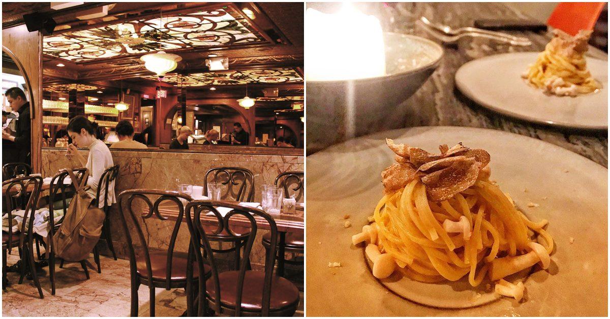 老紐約客推薦的百年老店!私心推薦曼哈頓以外,這3間道地的義大利餐廳一定要知道