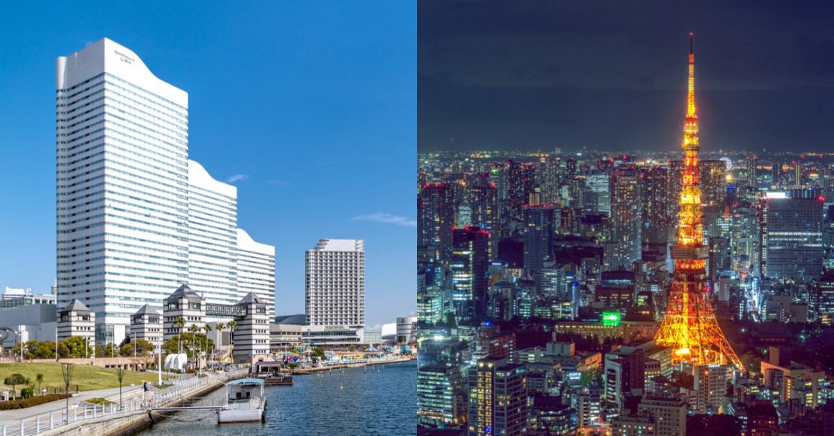 日本人最想居住的都市Top10!大阪、京都⋯都上榜,橫濱九度奪下冠軍!
