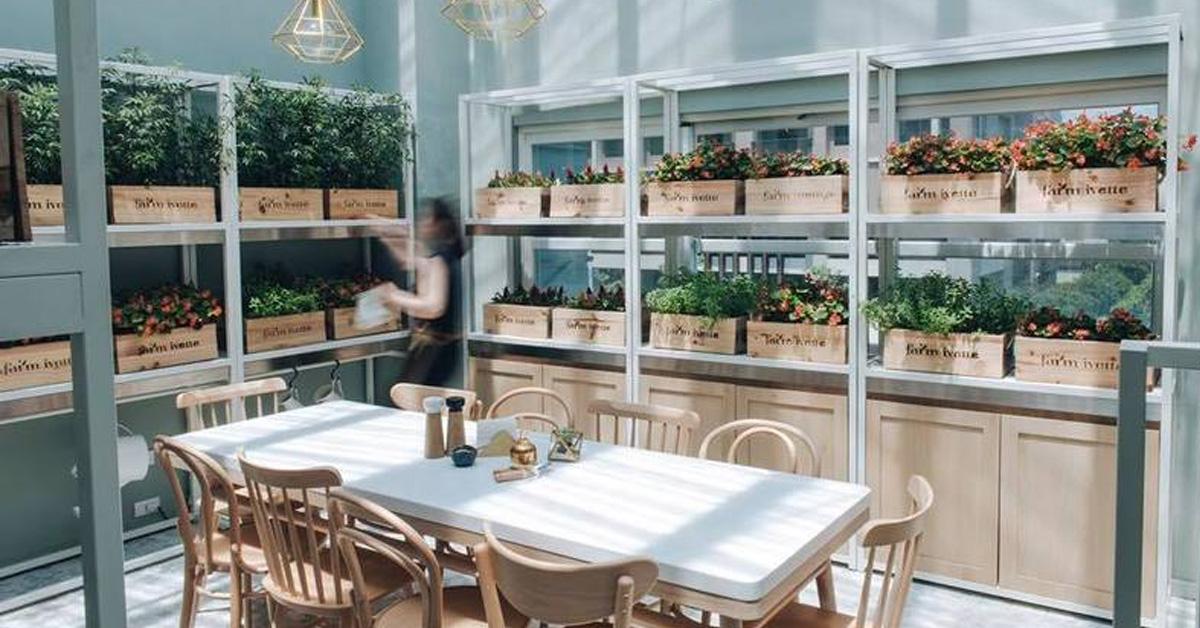 編輯嚴選/ 台中5間超美設計風咖啡館 徜徉在歐式氛圍中