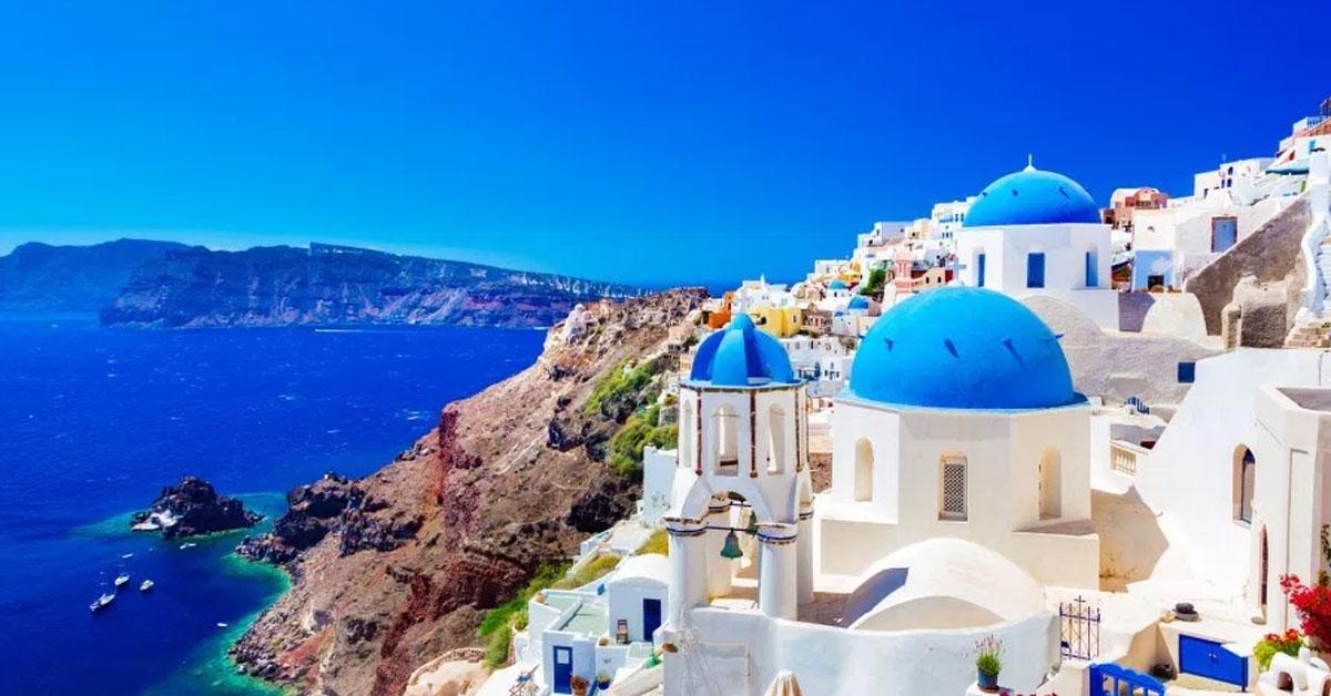 選對時間去、不花大錢,小資也可以到巴黎、希臘、義大利、紐西蘭、冰島蜜月去!