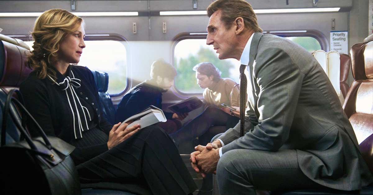 連搭個火車都有事!《疾速救援》看最強老爸連恩尼遜拯救整車人命