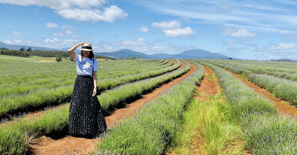 【愛麗絲悠遊世界專欄】愛在世界的盡頭 澳洲塔斯馬尼亞島感受心跳