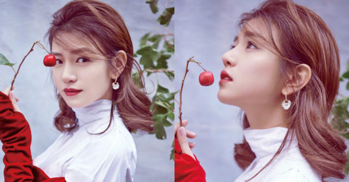 這才是最高境界!陳妍希「天然美」妝容這樣畫,看似沒妝感,但心機卻通通做足了啊!